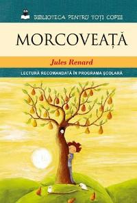 Cover Morcoveață