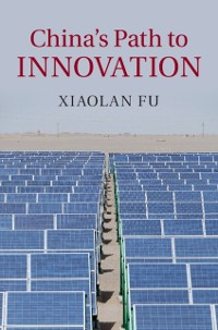Cover China's Path to Innovation
