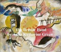 Cover Bronze Hand