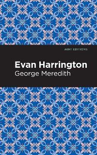 Cover Evan Harrington