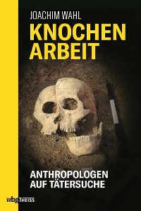 Cover Knochenarbeit
