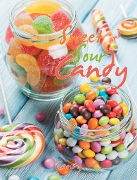 Cover Sweet and Sour Candy