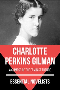 Cover Essential Novelists - Charlotte Perkins Gilman