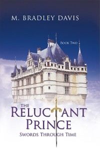 Cover The Reluctant Prince
