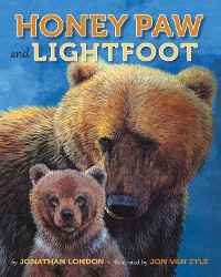 Cover Honey Paw and Lightfoot