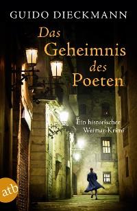 Cover Das Geheimnis des Poeten