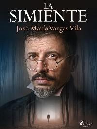 Cover La simiente