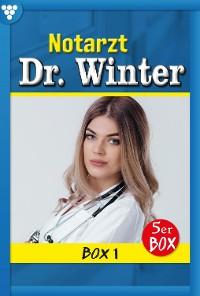 Cover Notarzt Dr. Winter Box 1 – Arztroman