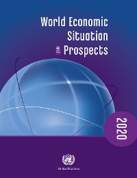 Cover World Economic Situation and Prospects 2020