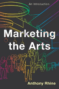 Cover Marketing the Arts