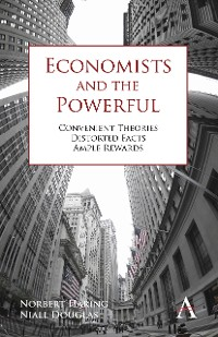 Cover Economists and the Powerful