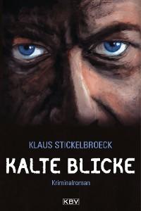 Cover Kalte Blicke