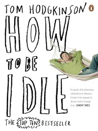 Cover How to Be Idle