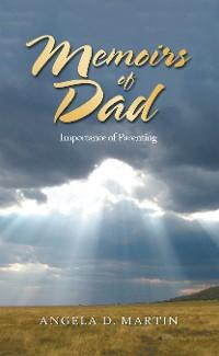 Cover Memoirs of Dad