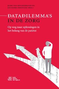 Cover Datadilemma's in de zorg