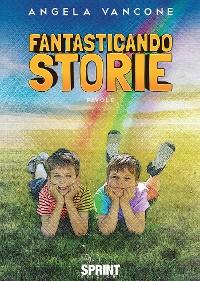Cover Fantasticando storie