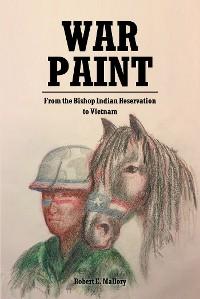 Cover War Paint