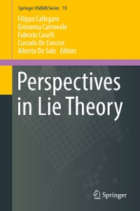 Cover Perspectives in Lie Theory