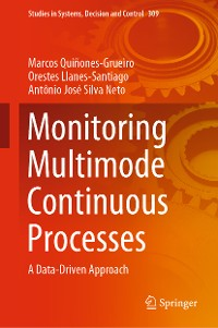 Cover Monitoring Multimode Continuous Processes