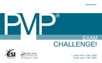 Cover PMP Exam Challenge!