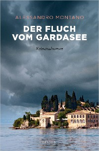 Cover Der Fluch vom Gardasee