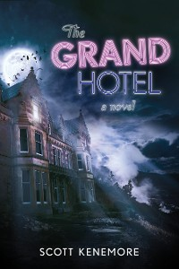 Cover The Grand Hotel
