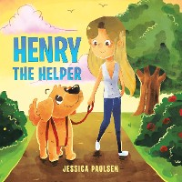 Cover Henry the Helper
