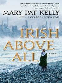 Cover Irish Above All