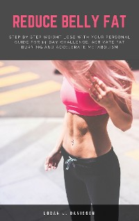 Cover Reduce Belly Fat