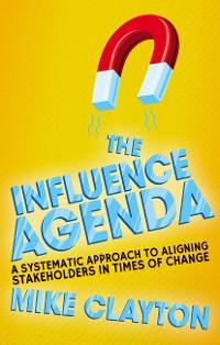 Cover The Influence Agenda