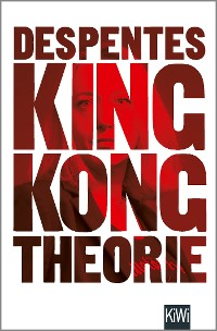 Cover King Kong Theorie
