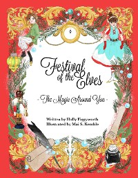 Cover Festival of the Elves ~The Magic Around You ~