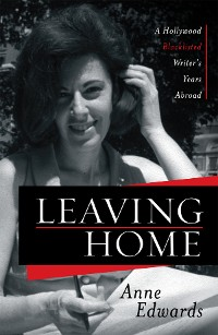 Cover Leaving Home