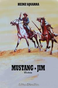 Cover Mustang-Jim