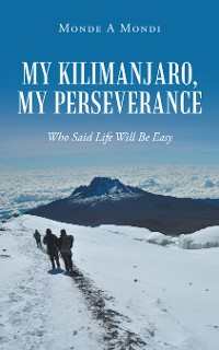 Cover My Kilimanjaro, My Perseverance