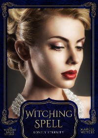 Cover Witching Spell