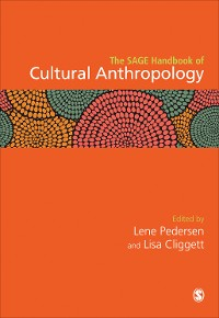 Cover The SAGE Handbook of Cultural Anthropology