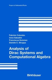 Cover Analysis of Dirac Systems and Computational Algebra