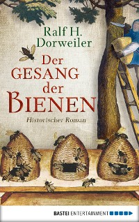Cover Der Gesang der Bienen