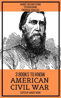 Cover 3 books to know American Civil War