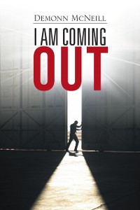 Cover I Am Coming Out