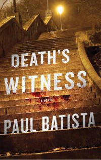 Cover Death's Witness