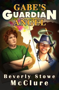 Cover Gabes Guardian Angel