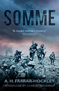 Cover The Somme