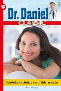 Cover Dr. Daniel Classic 48 – Arztroman