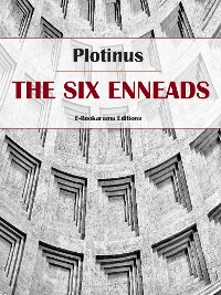 Cover The Six Enneads