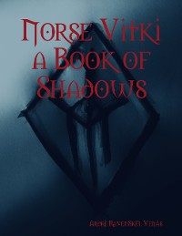 Cover Norse Vitki a Book of Shadows