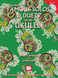 Cover Famous Solos & Duets for the Ukulele