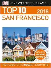 Cover Top 10 San Francisco