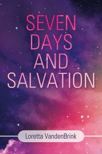 Cover Seven Days and Salvation